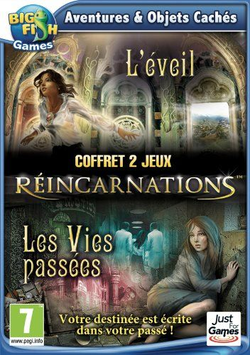 Réincarnations 1&2
