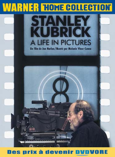 Kubrick: A Life In Pictures