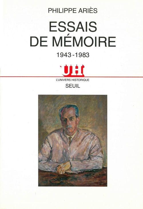 Essais de memoire (1943-1983)