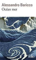 Couverture de Océan mer