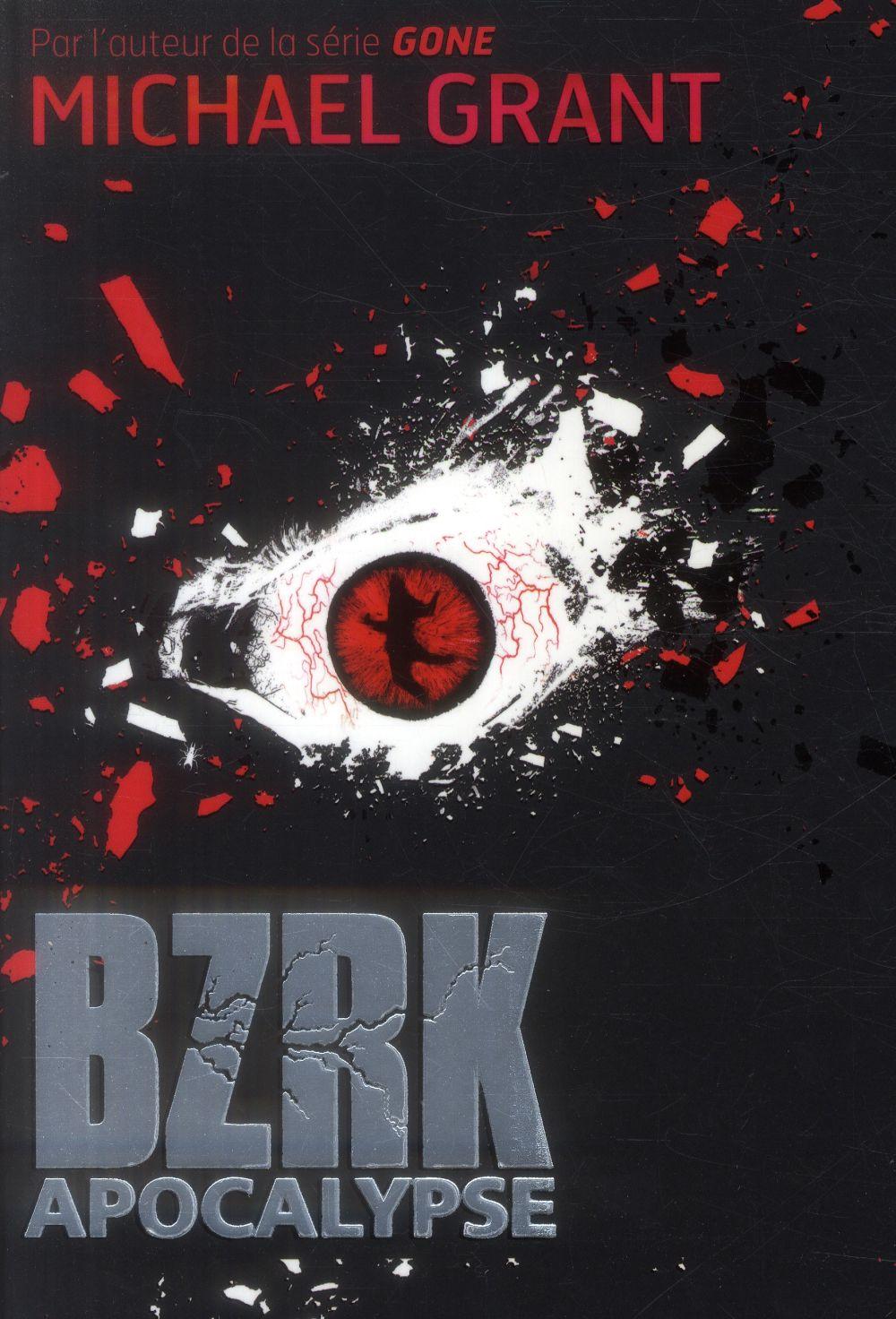 BZRK t.3 ; apocalypse