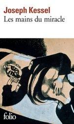 Vente Livre Numérique : Les mains du miracle  - Joseph Kessel