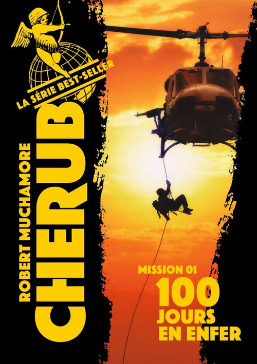Cherub (Mission 1)  - 100 jours en enfer