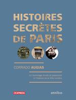 Vente EBooks : Histoires secrètes de Paris  - Corrado Augias