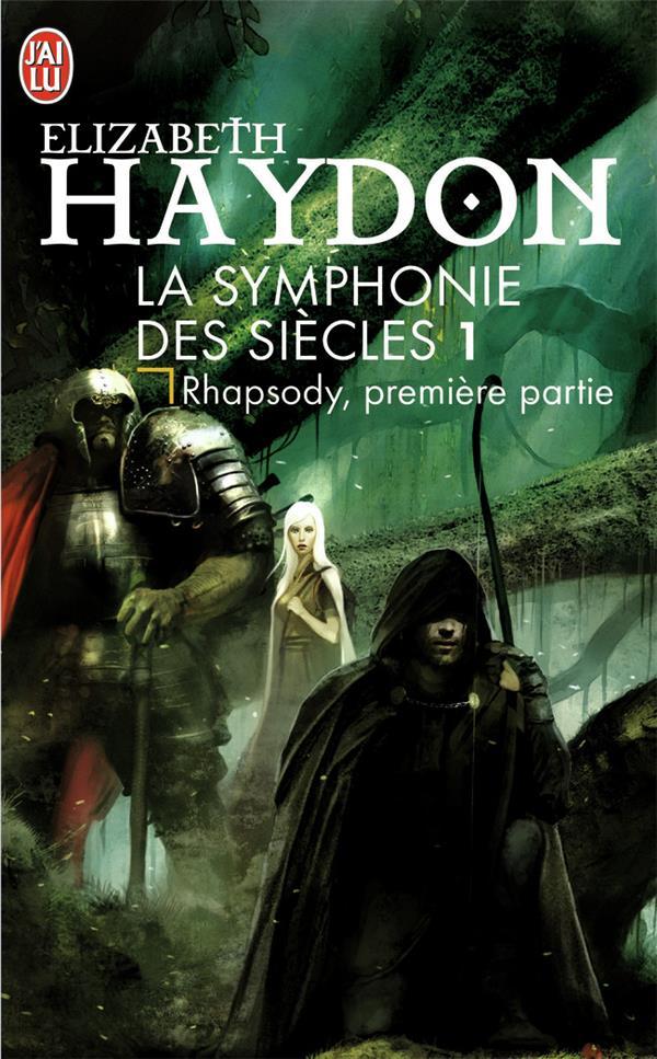 La symphonie des siècles t.1 ; rhapsody, premiere partie