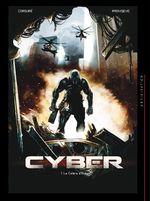 Vente Livre Numérique : Cyber T01  - Sylvain Cordurié