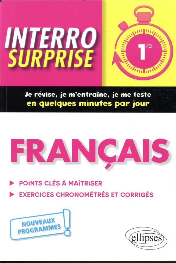 PANABIERES GILLES - FRANCAIS - PREMIERE - NOUVEAUX PROGRAMMES