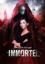 Vente EBooks : Immortel  - Annabelle Blangier