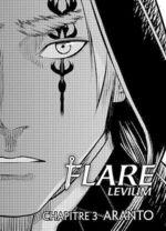 Vente Livre Numérique : Flare Levium Chapitre 3  - Salvatore Nives