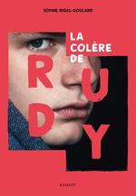 Vente Livre Numérique : La colère de Rudy  - Sophie Rigal-Goulard