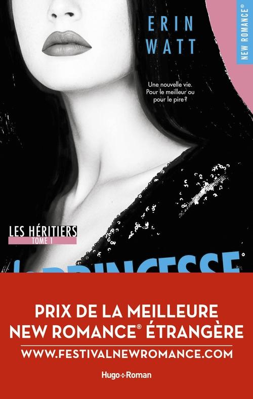 Les héritiers - tome 1 La princesse de papier Episode 4