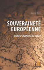 Vente EBooks : Souveraineté européenne  - Sophie Heine