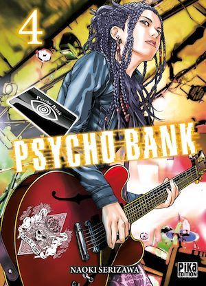 Psycho bank t.4