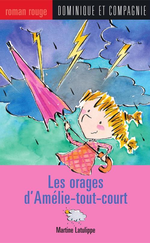 Les orages d'Amélie-tout-court