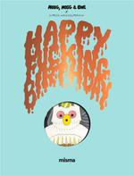 Couverture de Megg, Mogg And Owl - Happy Fucking Birthday