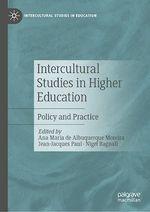 Intercultural Studies in Higher Education  - Jean-Jacques Paul