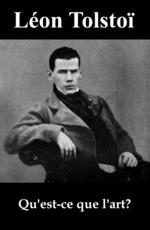 Vente Livre Numérique : Qu´est-ce que l´art?  - Léon Tolstoï