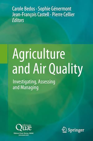 Agriculture and Air Quality
