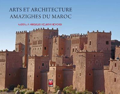Arts et architecture amazighes du Maroc