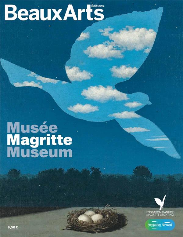 Musée Magritte museum