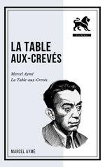 Vente EBooks : La Table-aux-Crevés  - Marcel Aymé