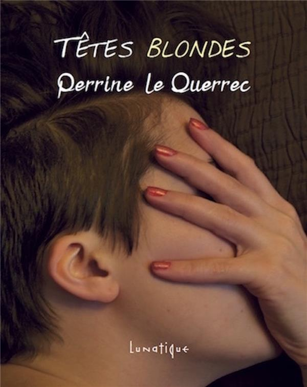 Têtes blondes