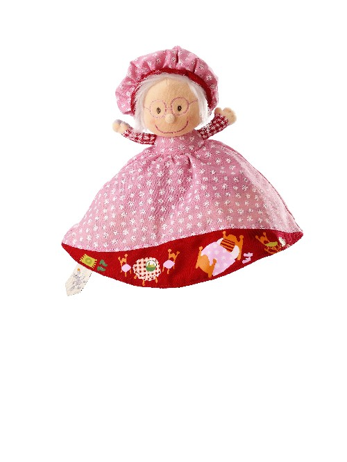 PETIT CHAPERON ROUGE LITTLE RED RIDING HOOD