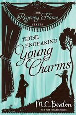 Vente Livre Numérique : Those Endearing Young Charms  - Beaton M C