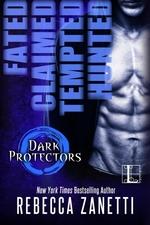 Vente EBooks : The Dark Protectors Box Set: Books 1-4  - Rebecca Zanetti