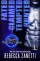 The Dark Protectors Box Set: Books 1-4