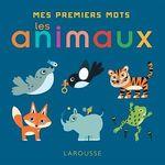 Vente EBooks : Les animaux  - Julie Mercier