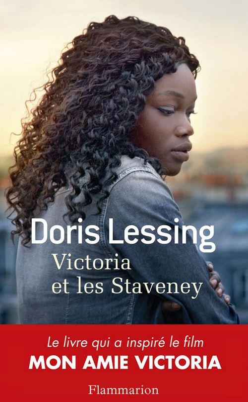 Victoria et les Staveney