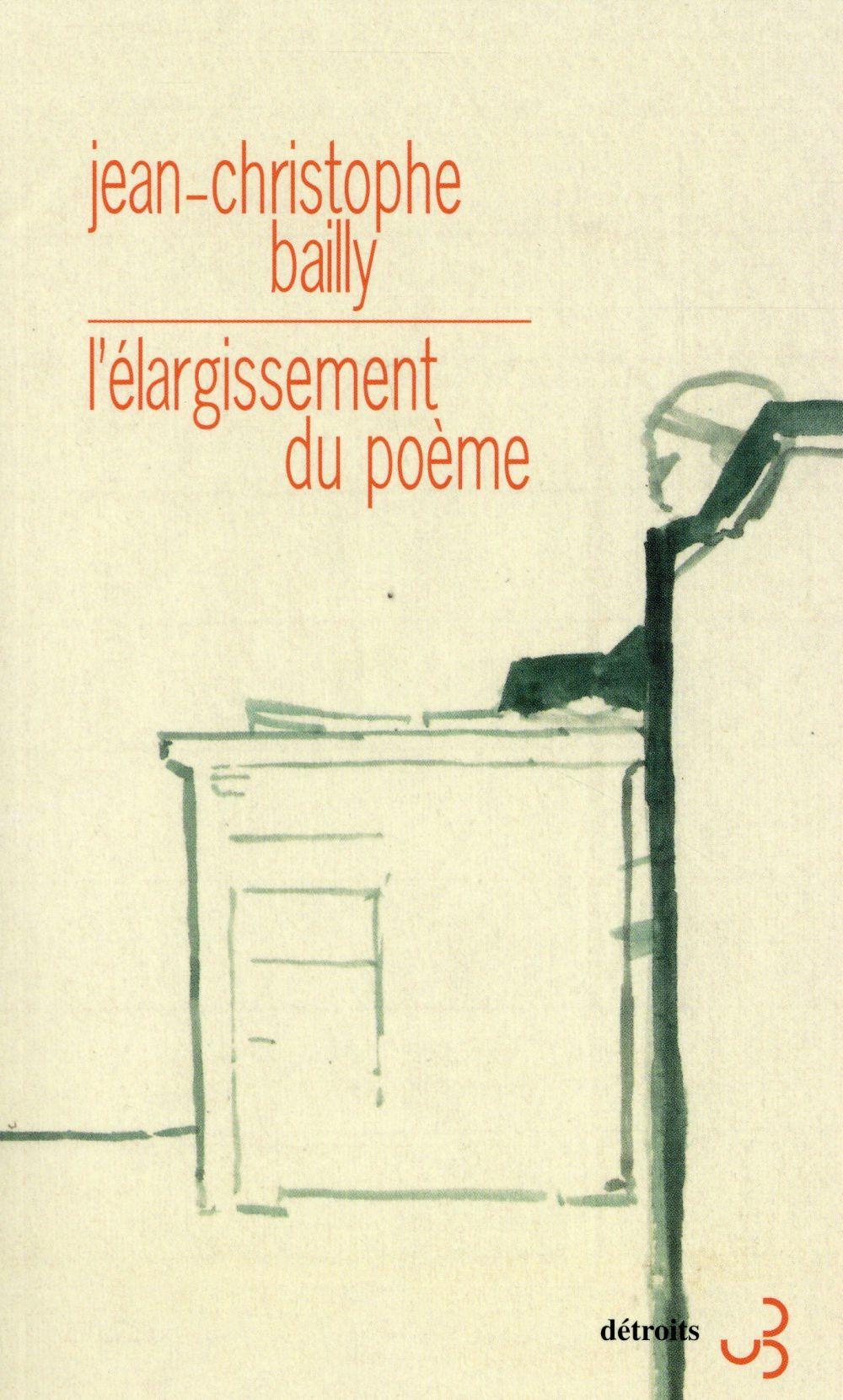 L'élargissement du poème
