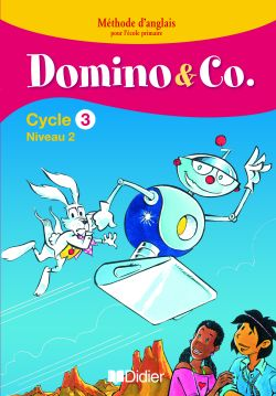 Domino And Co Cycle 3 Niveau 2 - Fichier