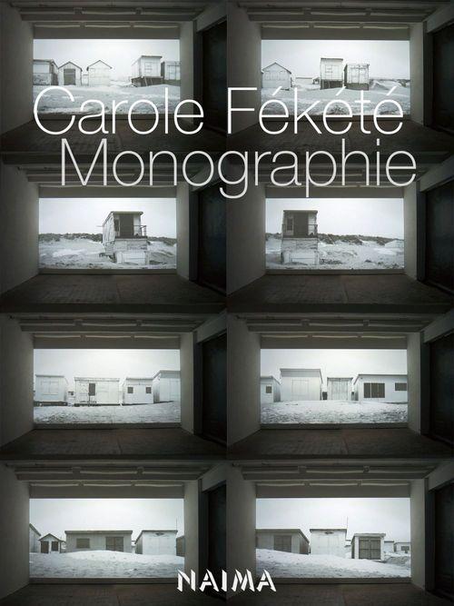Carole Fékété - Monographie