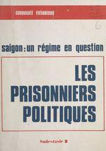 Les prisonniers politiques
