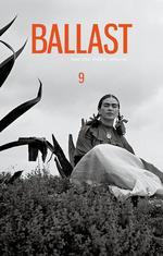 Couverture de Ballast 9 - Tenir Tete, Federer, Amorcer
