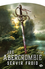 Vente EBooks : Servir froid  - Joe Abercrombie