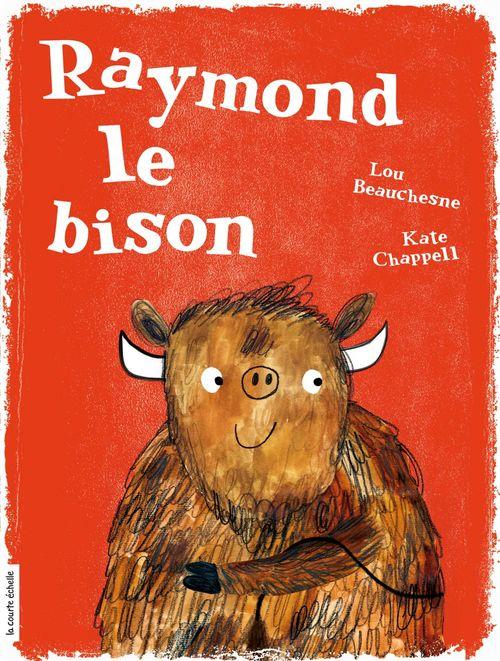 Raymond le bison
