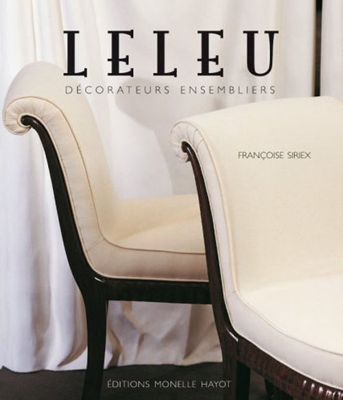 Leleu - Decorateurs Ensembliers