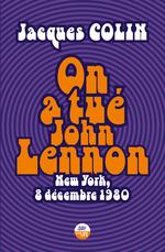 Vente EBooks : On a tué John Lennon  - Jacques Colin