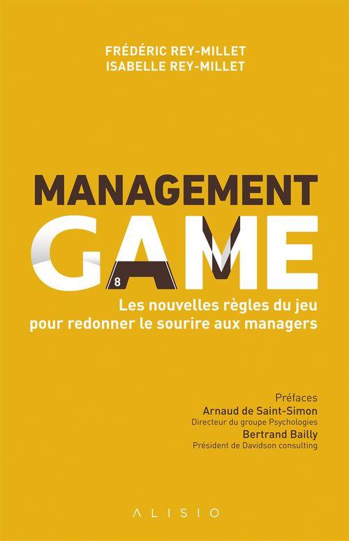 Management Game - Volume 1