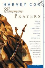 Vente EBooks : Common Prayers  - Harvey Cox