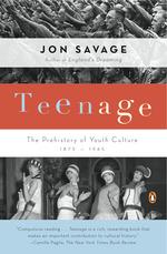 Teenage  - Savage Jon