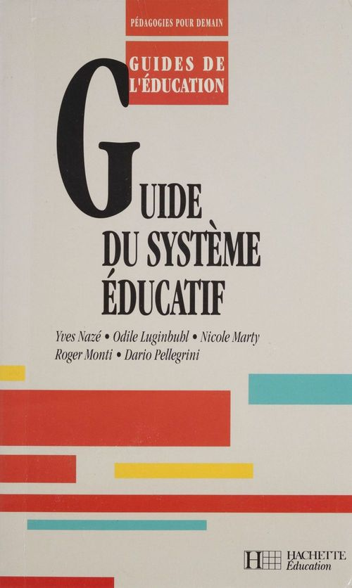 Guide du systeme educatif
