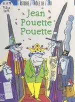 Vente Livre Numérique : Jean Pouette Pouette  - René Gouichoux