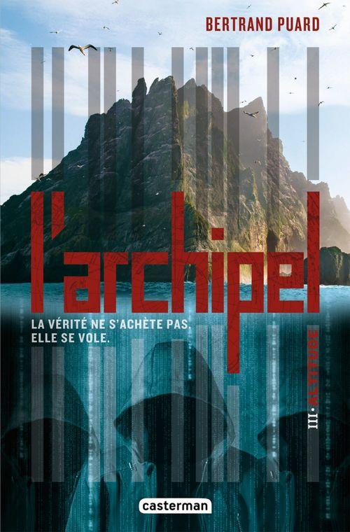 L'archipel (Tome 3) - Altitude