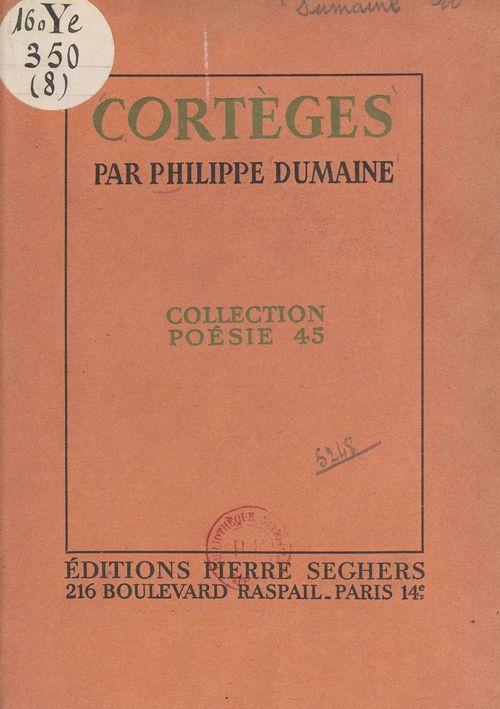 Cortèges