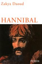 Hannibal  - Zakya Daoud