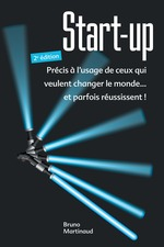 Vente Livre Numérique : Start-up  - Bruno Martinaud